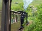 The Brecon Railway